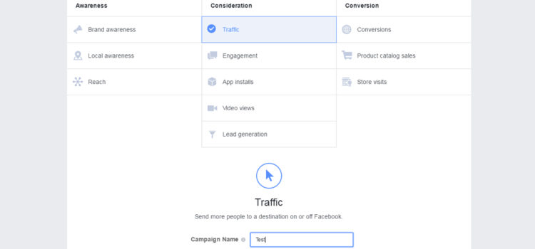 Ken Drives How to Use Facebook Ad Targeting