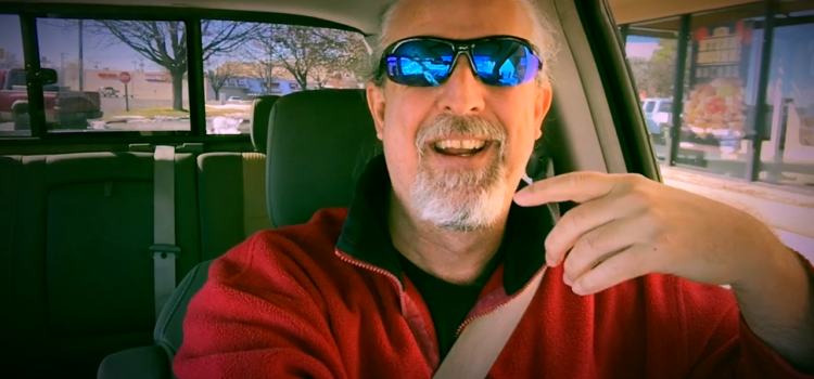 Ken Drives How to Fix a Bad Day