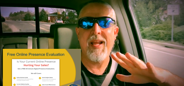 Ken Will Give You Free One-on-One Digital Marketing Advice